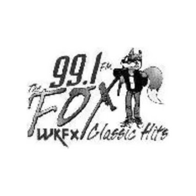 99.1 The Fox WKFX Classic Hits