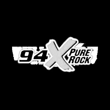 94 X Pure Rock